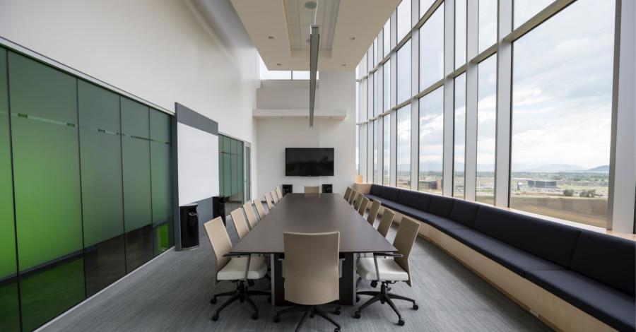 Úspech hľadajte tam, kde je dobrá lokalita pre vaše sídlo spoločnosti