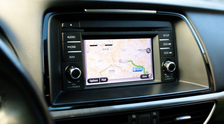 Čo je dôležité pri výbere navigácie do auta?