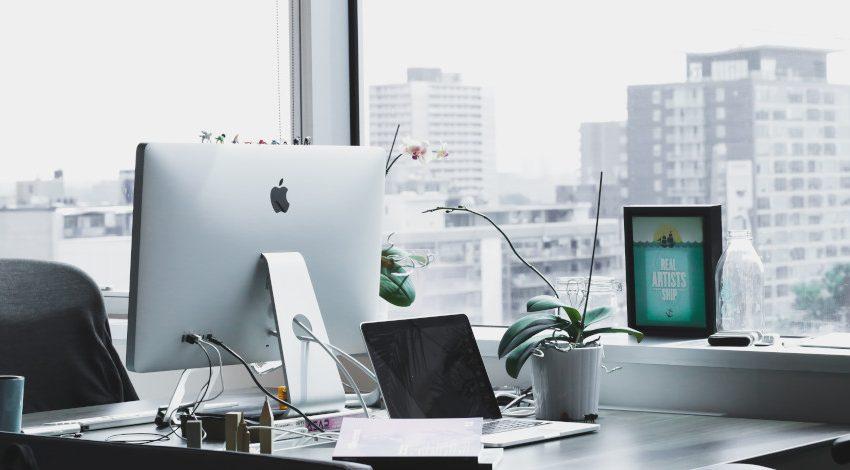 Praktické rady, ktoré oceníte pri zariaďovaní kancelárií