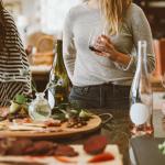Reštaurácia so zdravou stravou a donáška domov