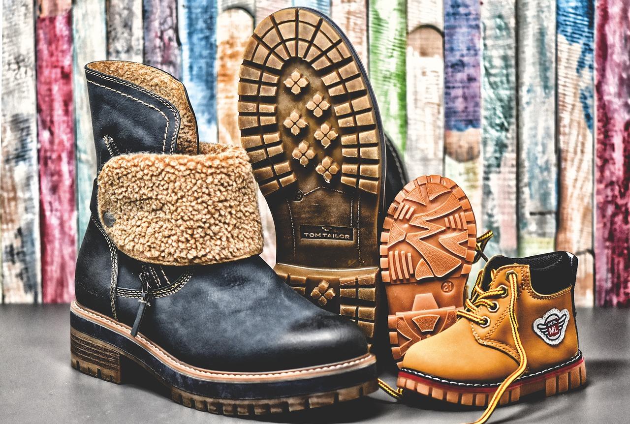 Sprievodca výberom zimnej pracovnej obuvi